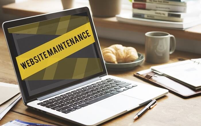 Website Maintenance Must Read For All Platforms
