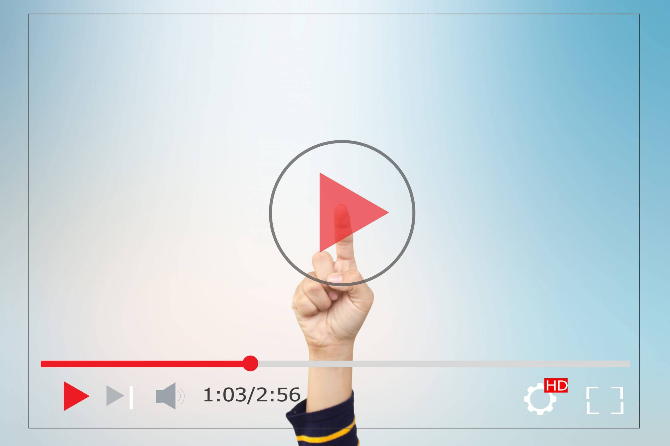 Video is Necessary for Impactful Digital Marketing